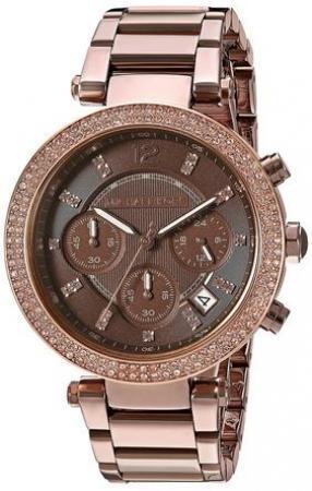 Женские часы Michael Kors MK6378 Мужские часы Candino C4589_1