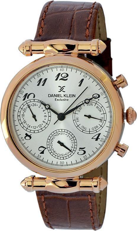 Daniel Klein DK11392-3