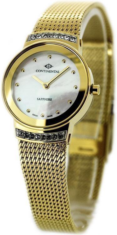 e6ad143a Часы Continental 13002-LT202501 - купить женские наручные часы. Цена ...