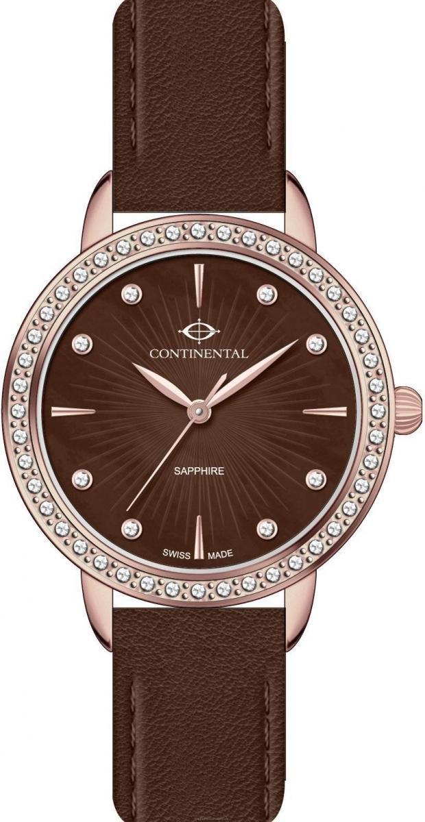 0b084b3c Часы Continental 17102-LT556591 - купить женские наручные часы. Цена ...