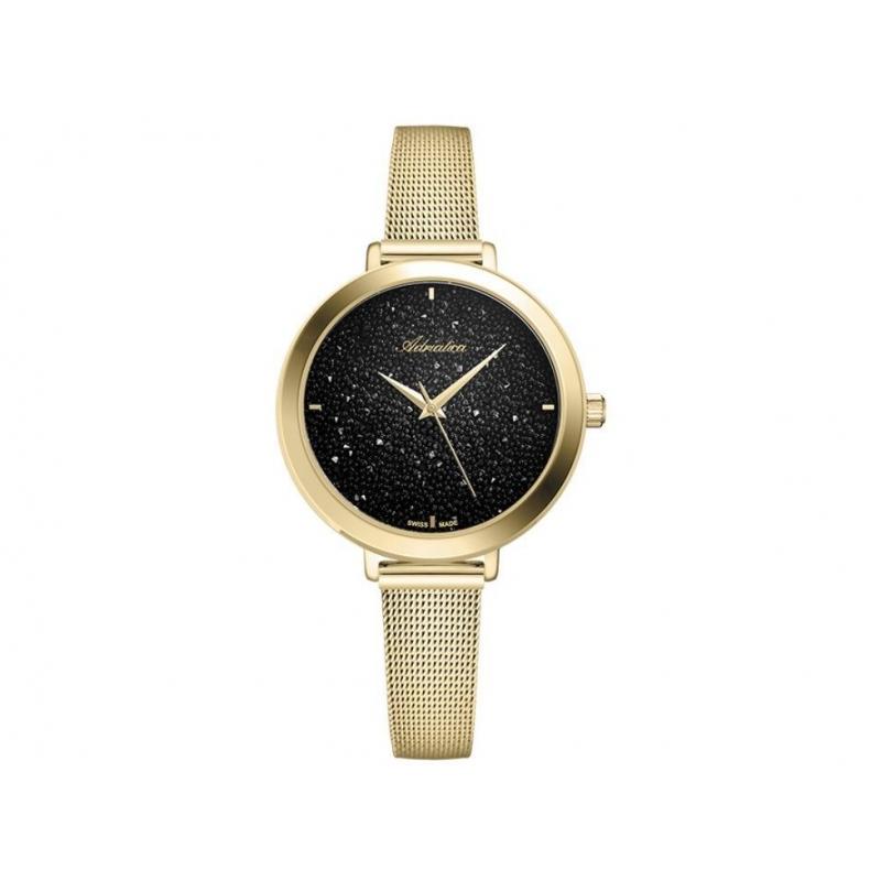 0a76418e Часы Adriatica ADR 3787 1114Q - купить женские наручные часы. Цена ...