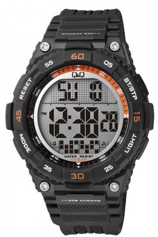 Наручные часы QQ - купить по доступной цене Каталог