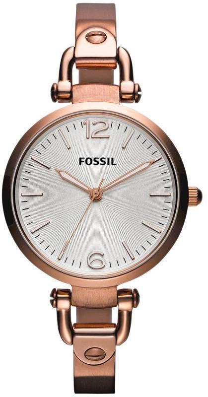 Часы Fossil FOS ES3110 - купить женские наручные часы. Цена на fashion часы  Fossil FOS ES3110 в Киеве 865ba73f84b60