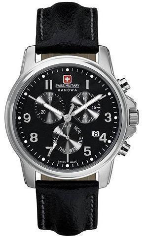 Swiss Military Hanowa 06-4142.04.007