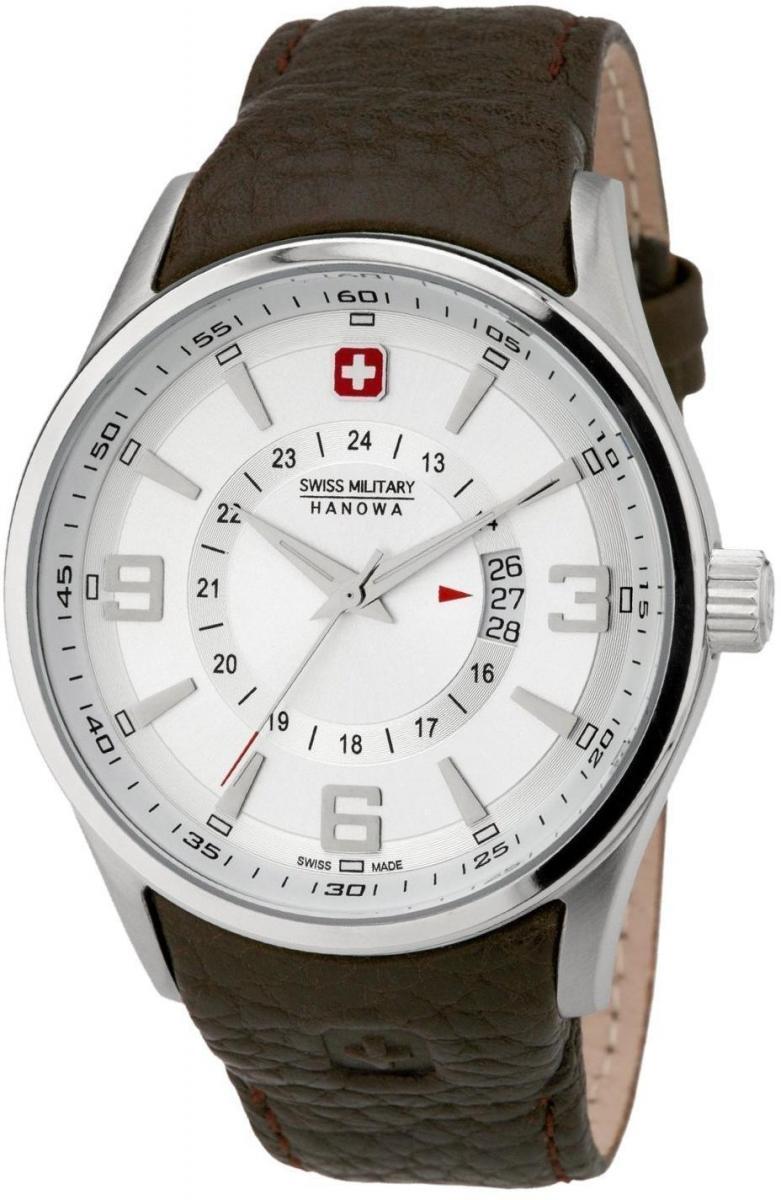 Swiss Military Hanowa 06-4155.04.001.05