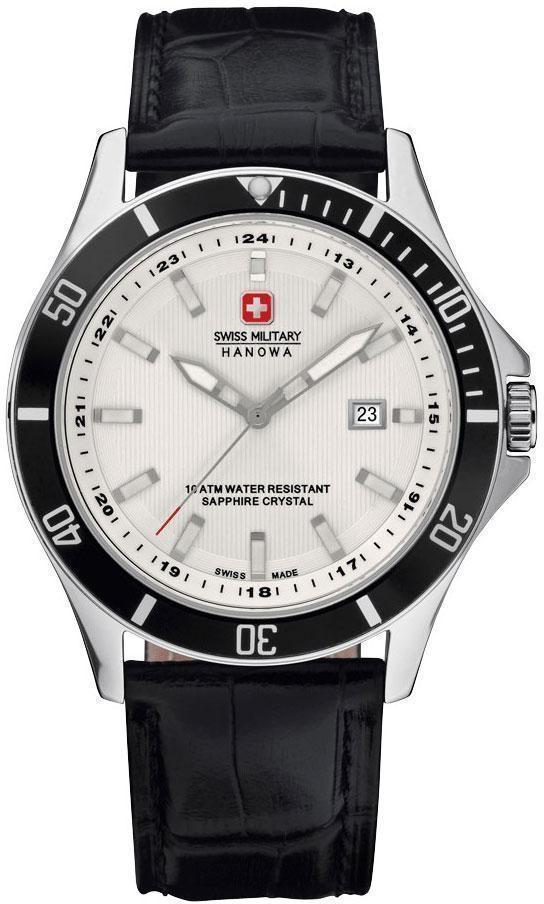 Наручные часы Swiss military hanowa Оригиналы Выгодные