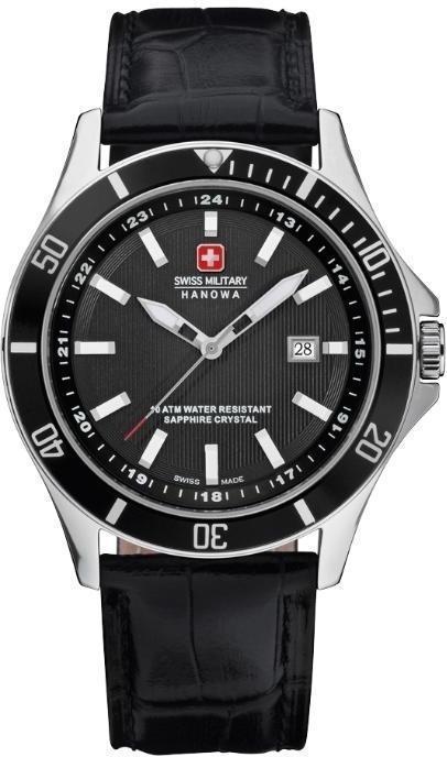 Swiss Military Hanowa 06-4161.2.04.007