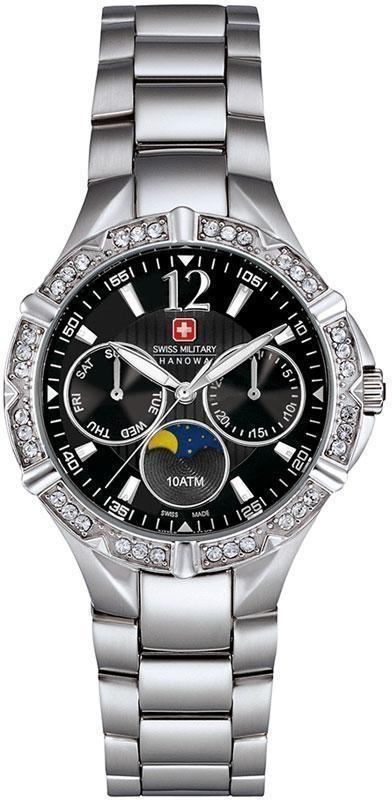 Женские наручные часы Swiss Military Hanowa Свисс