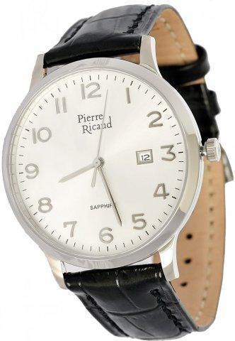 Часы Pierre Ricaud PR 91022 5223Q - купить мужские наручные часы ... 7fca4c9eb2d9c